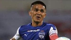 Bengaluru FC lost the tie 2-5 on aggregate.(AP)