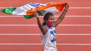 Asian Games 2018: Heptathlete Swapna Barman defeats pain barrier to make history