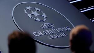 General view during the UEFA Champions League draw in Monaco.(REUTERS)