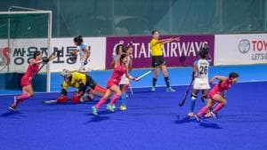 Asian Games: Indian women go down to Japan in hockey, clinch silver