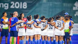 Asian Games 2018, India vs Japan, women's Hockey final highlights: Japan beat India 2-1, win gold