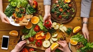 Superfoods like eggs, green tea, mushrooms, pistachios and avocado are nutritionally dense and good for your health and weight loss.(Shutterstock)