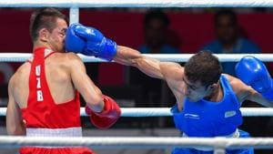 Asian Games 2018: Revenge served cold – Amit Panghal gets his payback from Dusmatov