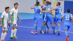 Asian Games 2018, India vs Pakistan, hockey bronze medal match, Highlights: India win 2-1 against Pakistan, win bronze