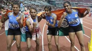 Asian Games 2018: India's richest gold haul brings back memories of 1951