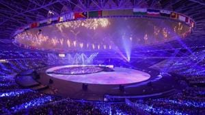 Asian Games 2018: 18th edition comes to a glitzy end