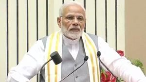 Calling for discipline these days is branded autocratic: PM Modi