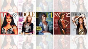 Five fashion covers that have changed fashion forever