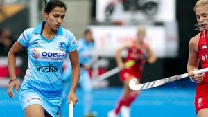 Asian Games 2018: Rani Rampal to be India's flag-bearer in Asiad closing ceremony