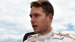 Stoffel Vandoorne replaced Jenson Button at McLaren for the 2017 campaign.(AFP)