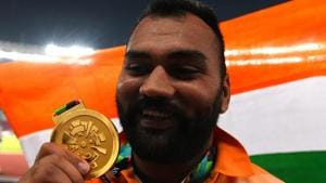 Government felicitates Asian Games medal winners with cash awards