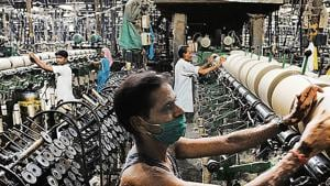 The estimation of new jobs in EPFO data is tricky and has been discussed widely.(Mint File Photo)