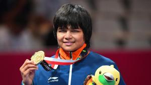 'My calls for help weren't answered': Asian Games winner Divya Kakran tells Delhi CM Kejriwal