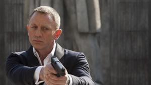 Daniel Craig has played James Bond in four films so far.