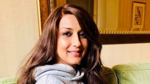 Sonali Bendre in July revealed that she had been diagnosed with cancer.