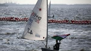 Harshita Tomar hopes sailing bronze at Asian Games will keep her away from 'boring' books