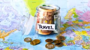 You don't have to spend all your savings to travel. Instead, make smart choices. (Shutterstock)