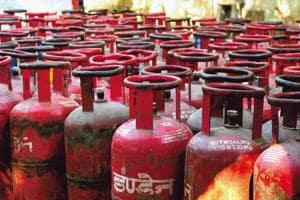 According to officials, more than one-third of the beneficiaries have not turned up for a refill in UP after free LPG connections were given to them.(Mint)