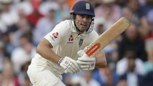 India vs England, 5th Test Day 3 at the Oval: As it happened