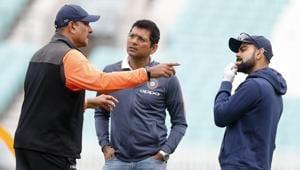 India vs England: Virat Kohli impresses Sourav Ganguly after RaviShastri's 'immature' comments