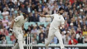 India vs England: Ishant joins illustrious list after stellar first innings show at Oval