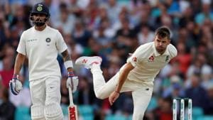 India vs England: James Anderson fined for altercation with umpire post Virat Kohli appeal