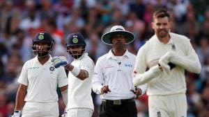 India vs England: Fiery Kohli-Anderson duel spice of Test series