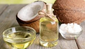 Here's how you can use cold pressed coconut oil.(Shutterstock)