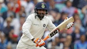 India vs England: Ravindra Jadeja is a dangerous cricketer, happy he only played last game - Paul Farbrace