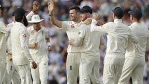 India vs England: James Anderson equals Glenn Mcgrath, becomes highest wicket-taking pacer in Tests