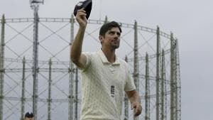 India vs England:My final Test script could not have been written better - Alastair Cook