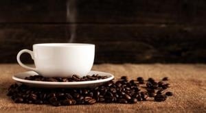 Caffeine consumption might be associated with lower mortality among participants with chronic kidney disease.(Unsplash)