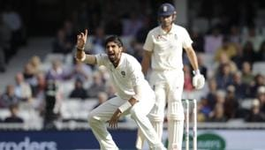 India vs England: Best bowling attack India have had - Michael Holding