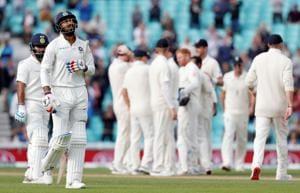 India vs England: Team India report card - How Virat Kohli and Co. fared at the Oval