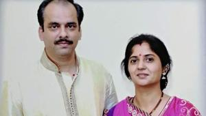 Gujarat family of 3 found dead, man blames 'dark forces' in suicide note
