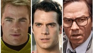 Chris Pine, Henry Cavill and Mark Wahlberg have all been involved in contract disputes.