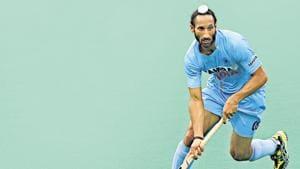 File image of former India skipper Sardar Singh.(Getty Images)