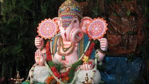 Ganesh Chaturthi 2018: Modaks are believed to be a favourite of Lord Ganesha.(Unsplash)