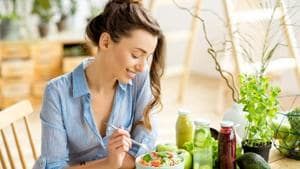 A proper diet and nutrition can help PCOS patients to lose and manage their weight along with controlling their insulin levels as well.(Getty Images/iStockphoto)