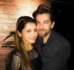 Neil Nitin Mukesh and Rukmini Sahay were married in February 2017.