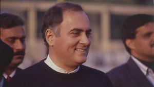 On September 9, the AIADMK government in Tamil Nadu had recommended to Purohit the release of all seven life convicts in the Rajiv Gandhi assassination case.(HT File Photo)