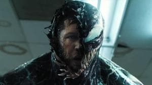 Tom Hardy will play Venom in multiple movies.