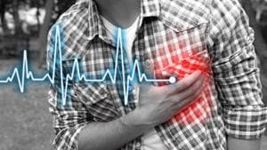 In 2016, 22% of healthy lives lost among those aged between 15 and 49 years can be traced to cardiovascular diseases (CVD).(Shutterstock)