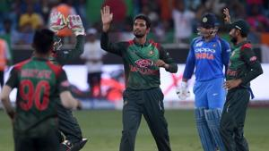 Asia Cup 2018: Mashrafe Mortaza wants boys to feel proud after fighting display in final