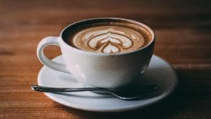 Coffee has several health benefits. It can boost heart health in elderly, protect from liver cirrhosis, reduce risk of type 2 diabetes, and boost your exercise routine.(Unsplash)