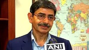 Ravi will be third deputy to NSA Ajit Doval after former Research and Analysis Wing chief Rajinder Khanna and serving diplomat Pankaj Saran.(ANI Photo)