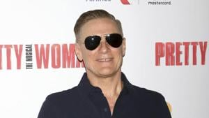 Bryan Adams is on a five-city tour in India, which will kickstart with a performance in Ahmedabad.(AP)