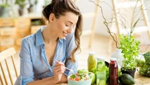 Detox at least 15-20 days ahead of the festivities and parties.(Photo: iStockphoto)