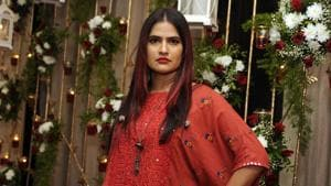 Singer Sona Mohapatra had earlier accused singer Kailash Kher of sexual harassment.(AFP)