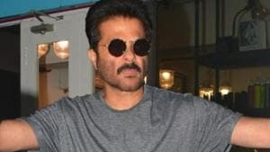 Actor Anil Kapoor says the MeToo movement is fantastic.(IANS)